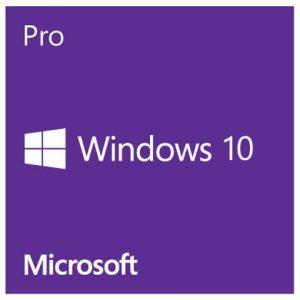 חלונות 10 פרו Windows 10 Pro