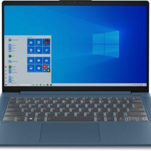מחשב נייד Lenovo IdeaPad 5-14ITL 82FE00J2IV – צבע כחול